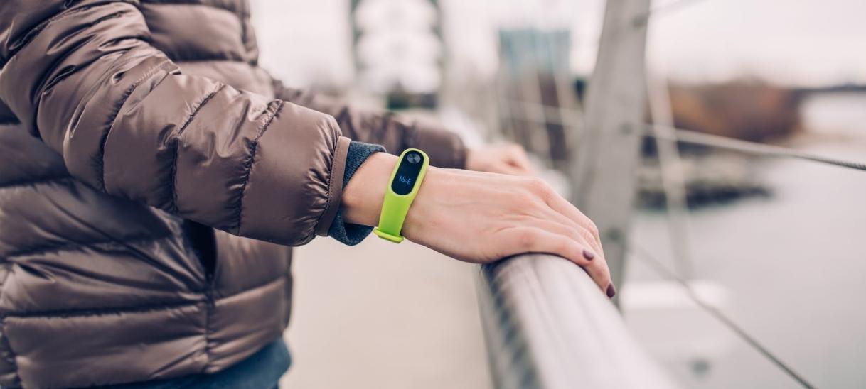 Wearable sensor integration